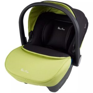 Silver Cross Simplicity Group 0+ Car Seat - Lime 3