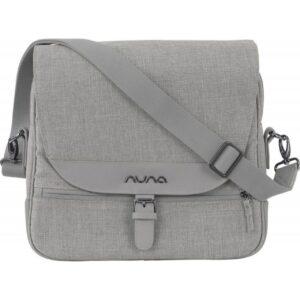 Nuna Diaper Bag - Frost 4
