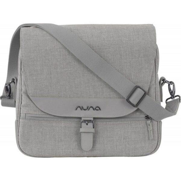 Nuna Diaper Bag - Frost 1