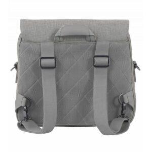 Nuna Diaper Bag - Frost 6