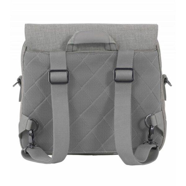 Nuna Diaper Bag - Frost 3