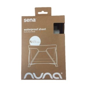 Nuna Sena Waterproof Sheet 2
