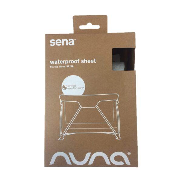 Nuna Sena Waterproof Sheet 1