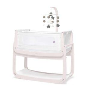 Snuz Mobile - Rose White 5