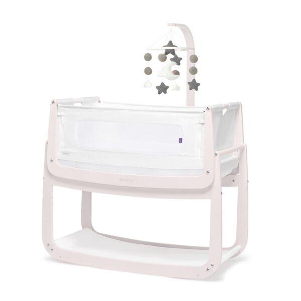 Snuz Mobile - Rose White 1