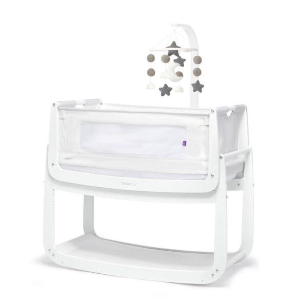 Snuz Mobile - White 1