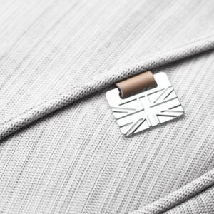 Silver Cross Pioneer Timeless iSize Bundle 27