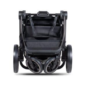 Venicci Tinum 2 Travel System inc. ULTRALITE Car Seat - Magnetic Grey 9