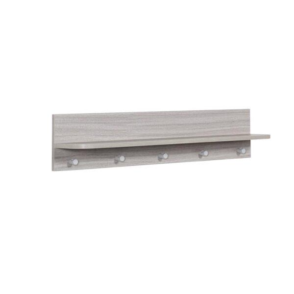 Pembrey 8 Piece Furniture Bundle - Ash Grey & White 3