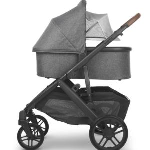 Uppababy VISTA V2 Pushchair - Greyson 16