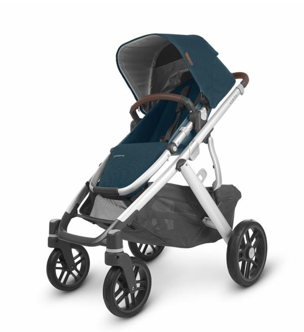 Uppababy VISTA V2 Pushchair - Finn 2