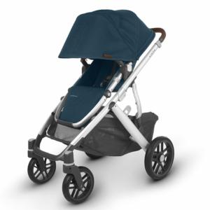 Uppababy VISTA V2 Pushchair - Finn 8