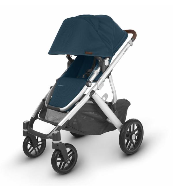 Uppababy VISTA V2 Pushchair - Finn 3