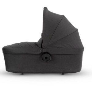 Miniuno TouchFold Travel System - Black Herringbone 18
