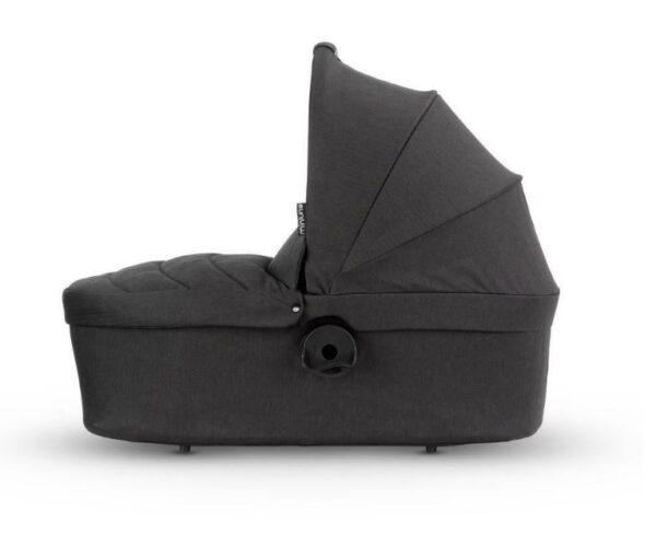 Miniuno TouchFold Travel System - Black Herringbone 8