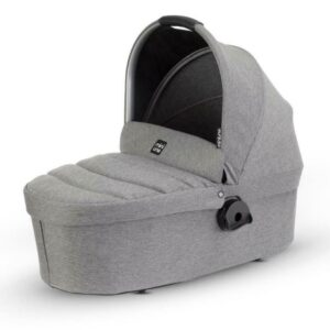 Miniuno TouchFold Travel System - Grey Herringbone 20