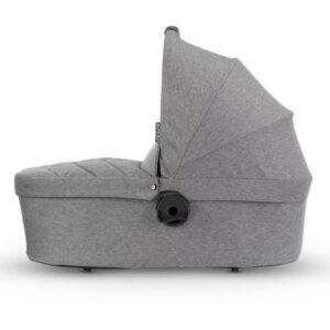 Miniuno TouchFold Travel System - Grey Herringbone 22